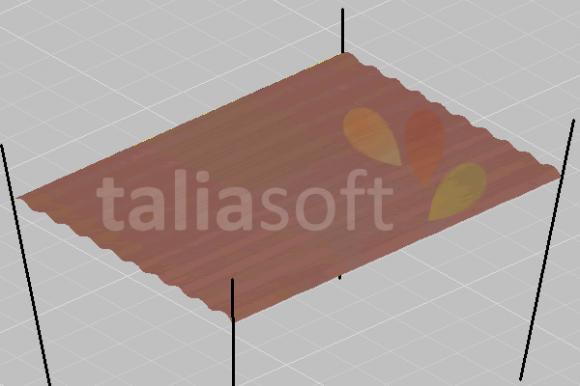 autocad-mesh-modelleme
