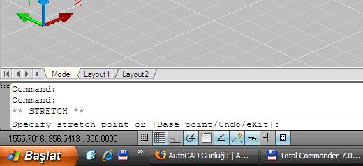 autocad-meshm-modelleme